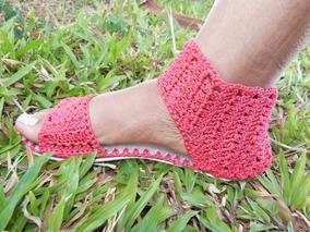 cd6d62e17 Sandalias Tejidas Damas Juvenil - Zapatos Mujer Sandalias en Mercado ...