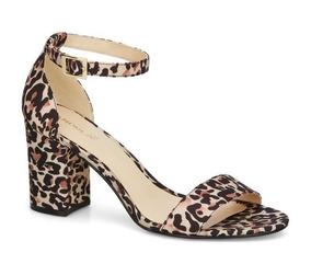 Zapatos Zapatillas México Mercado Libre En Leopardo Sandalia pzVSUM