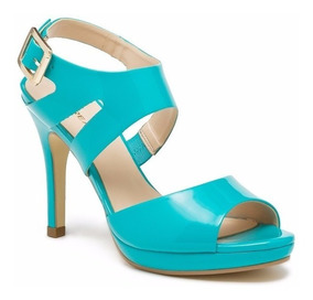 Sandalias Zapatos Turquesa Zara Op4 Zapatillas Naranja OX0P8nwk