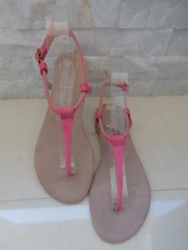 sandalias, zapatillas, planas bajas sin tacon para damas