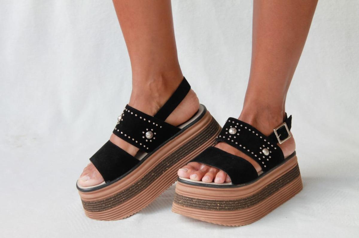 d6d4a1aa44 sandalias zapato plataforma mujer moda varsovia verano 1141. Cargando zoom.