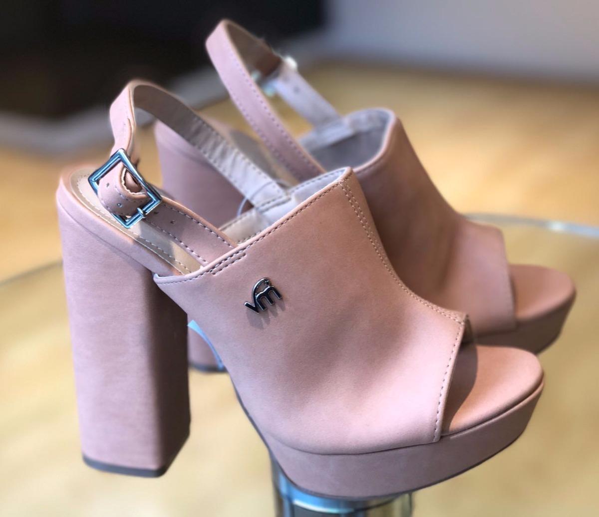 500 Alto Fiesta 2018 Plataforma Zapato 00 Sandalias Mujer Taco 1 EqTxa8 8df23155fb6fd