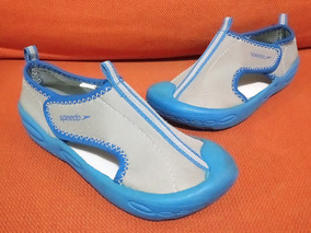 Detalles Sandalias Zapatos No18 Speedo Agua Uso Anfibios SpqMGUVz