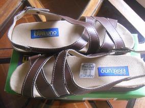 eb97c8d0 Sandalias Erreuno Originales Anatomica - Zapatos en Mercado Libre ...