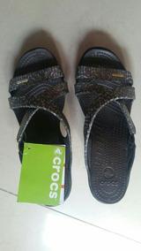 Zapatos Talla Original 8 Crocs Dama Sandalias tdshrQ