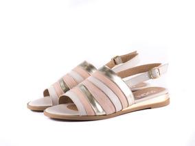 Sandalias De Altos 42 36 Talle Zapatos Rosa Tacos Mujer Claro 4Aj5RL