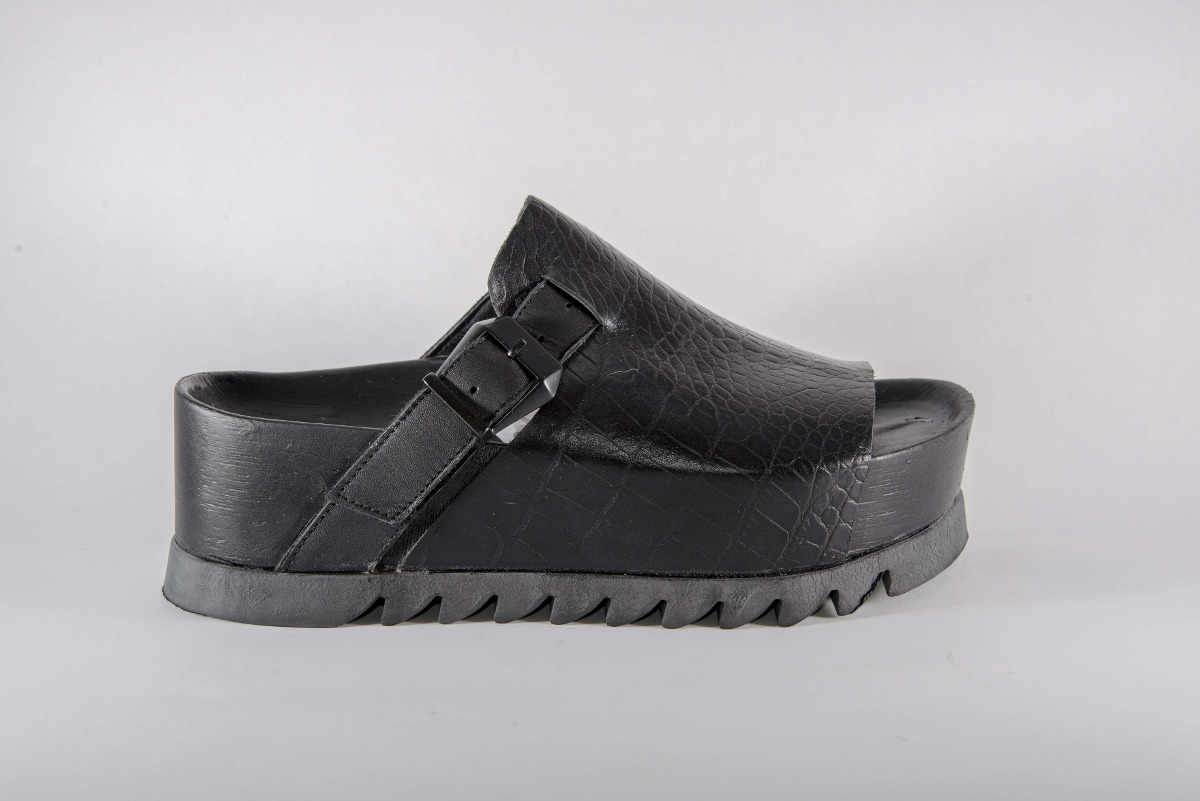 32828f7ae780d sandalias zapatos negras verano mujer calzado femenino. Cargando zoom.