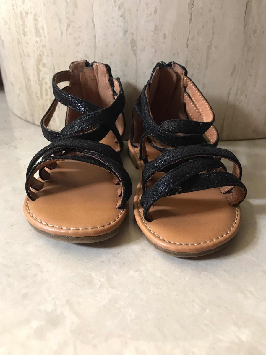 2957fe5c73fa2 sandalias zapatos niña bebé calzado negras importadas bellas. Cargando zoom.
