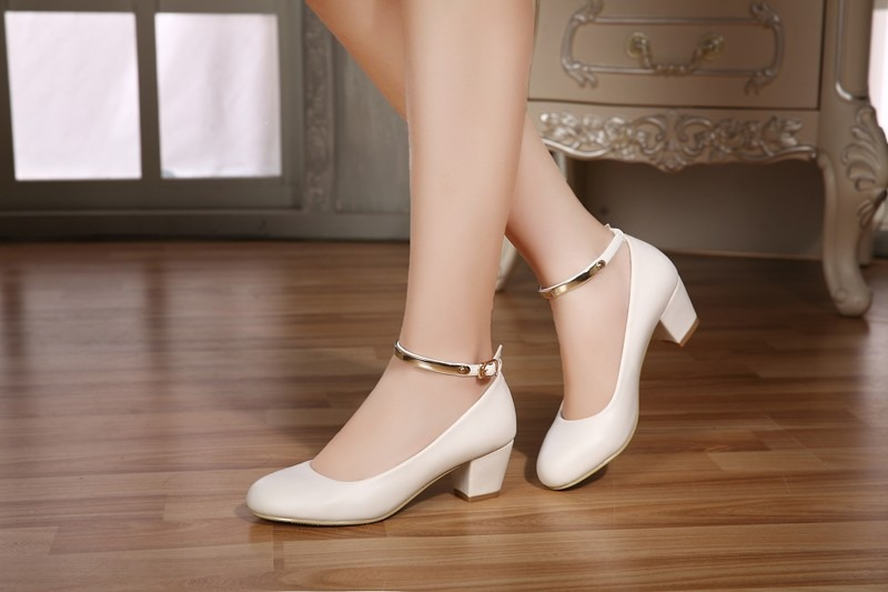 29e046f242d sandalias zapatos oficina mujer taco bajo unicos 2018. Cargando zoom.