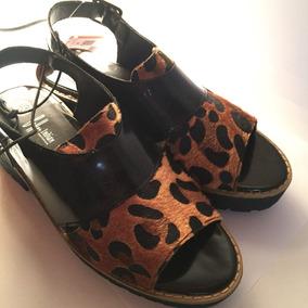 94162100c63 Zapatos De Vestir Dama Plataforma - Sandalias de Mujer en Mercado ...