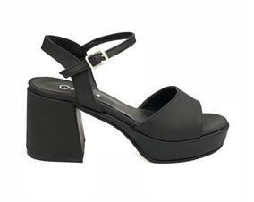 Y Taco En Zapatos Sandalias De Fiesta Mujer Mercado Medio f7by6g