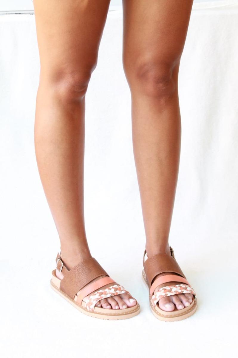 3715b22a4e5 sandalias zapatos varsovia bajas mujer moda verano 2018. Cargando zoom.
