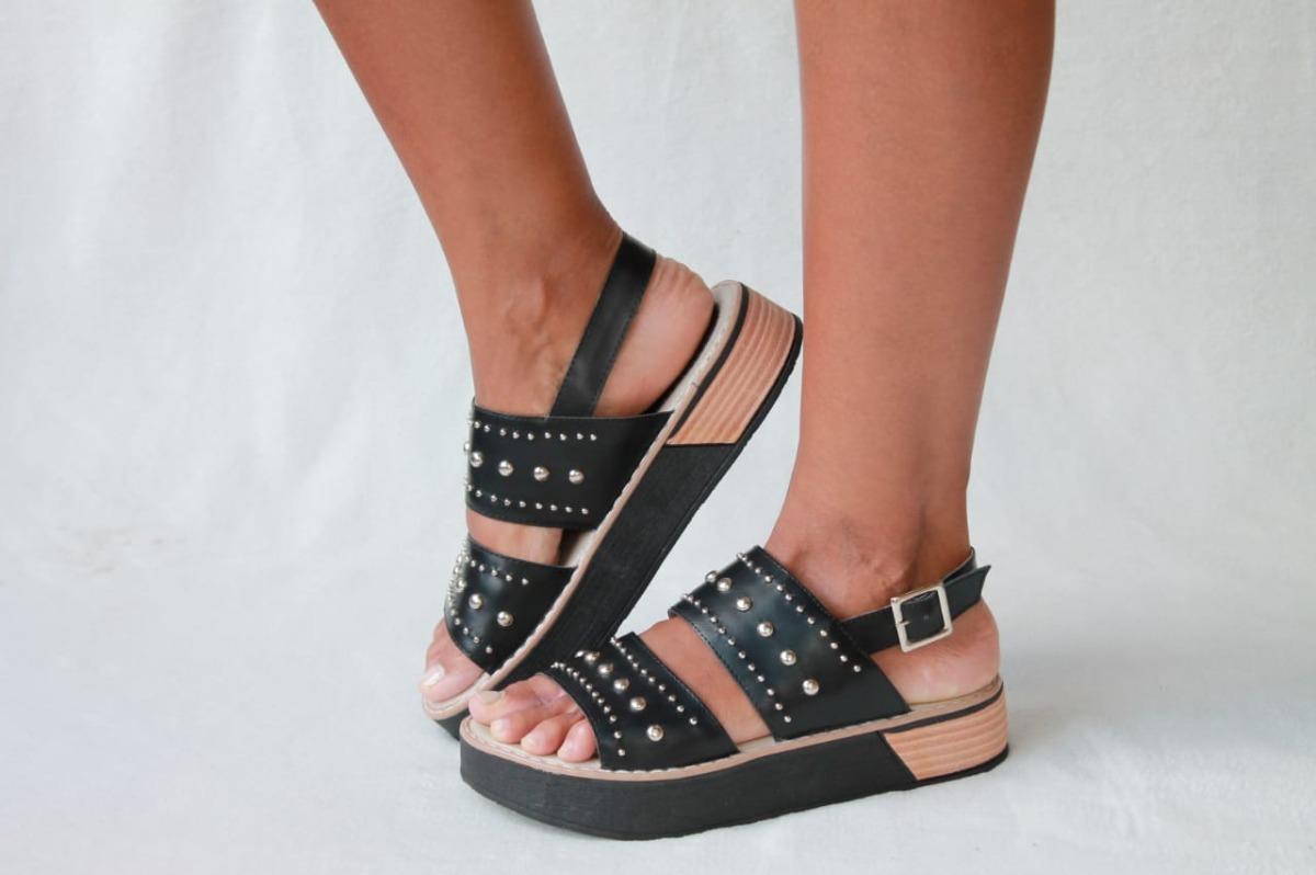 6eb075e0c13 sandalias zapatos varsovia bajas mujer moda verano 640. Cargando zoom.