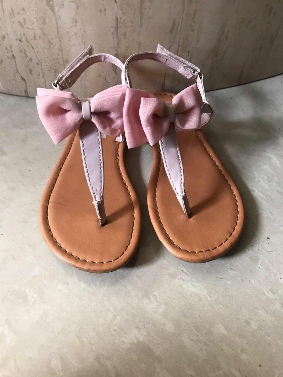 3894d59c089fb sandalias zapatos zapatillas calzado niñas bebe importado. Cargando zoom.