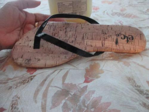 sandalis para mujer marca etc talla 37 importado de usa