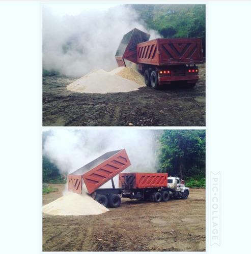 sandblasting servicio o chorro de arena 100% calidad