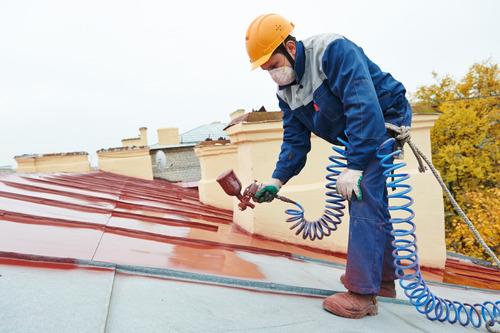 sandblasting y pintura industrial  -   construcción - otros