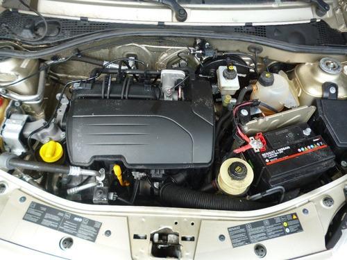 sandero 1.0 8v - sucata motor cambio  peças e acabamentos