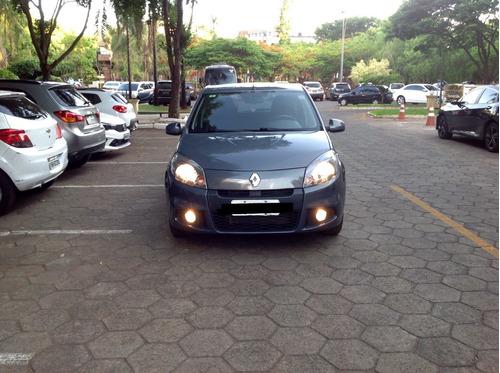 sandero 1.6 expression - seu próximo carro!