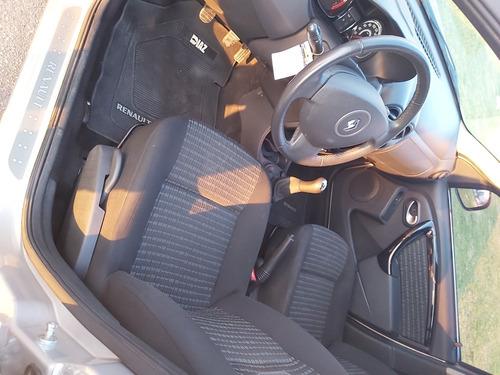 sandero 1.6 privilege nav 2013 c/ 48000 kms - car one - ez -