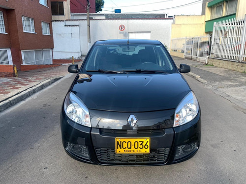 sandero expression 1.6 mt aa