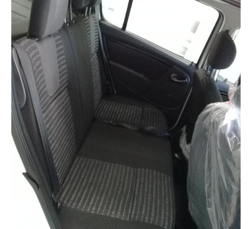 sandero privilège hi-flex 1.6 16v 5p aut