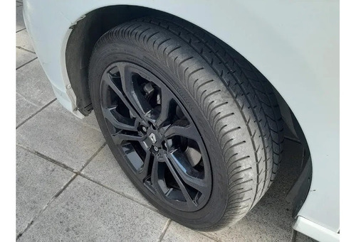 sandero rs 2.0 impecable (cf)