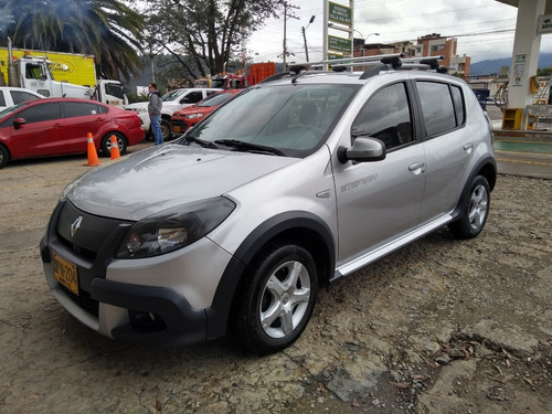 sandero stepway 2013 full