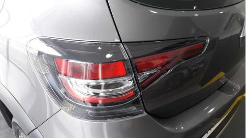 sandero stepway intens 1.6 auto usado tasa 0% financiado  jl