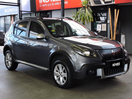 sandero stepway ph2 confort 1.6 2011