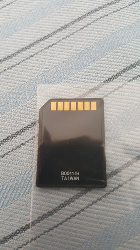 sandisk - flash memory card - 4 mb - mmc