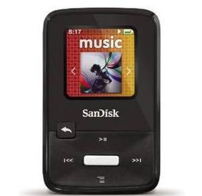 SANDISK SANSA CLIP ZIP 4GB DRIVERS WINDOWS 7