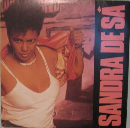 sandra de sá - sandra de sá - 1988