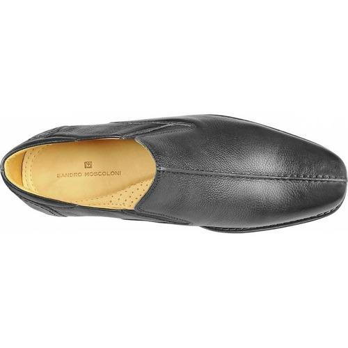 sandro moscoloni sapato masculino