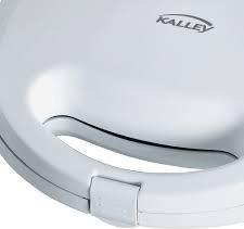 sanduchera kalley k-sm101