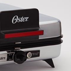 sanduchera oster contact grill cg-120