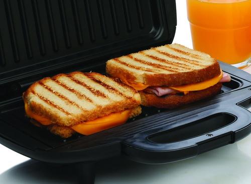 sandwichera liliana mastertost aas990