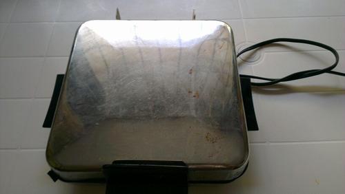 sandwichera oster