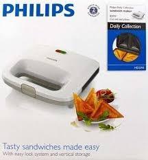 sandwichera philips 2 panes imperdible hasta agotar