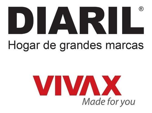 sandwichera vivax ts-7501bls - diaril