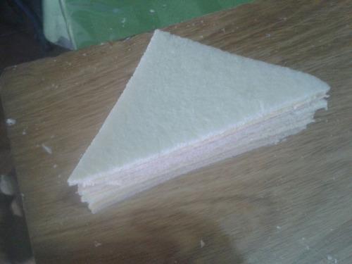 sandwiches de miga para kioscos, colegios, clubes, eventos