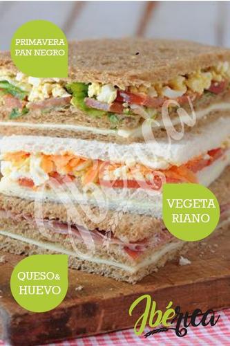 sandwiches miga catering