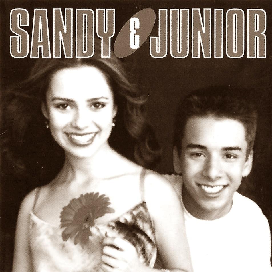 gratis discografia de sandy e junior