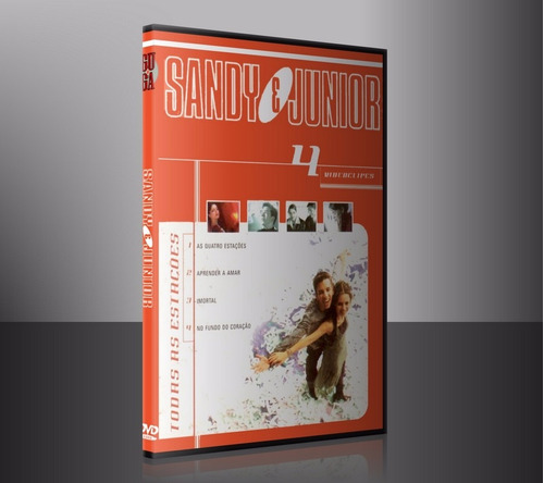 sandy junior dvds