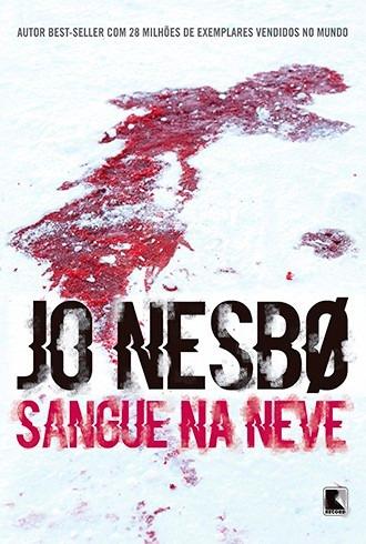 sangue na neve - jo nesbo