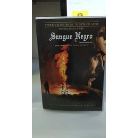 Sangue Negro -daniel Day Lewis -dvd