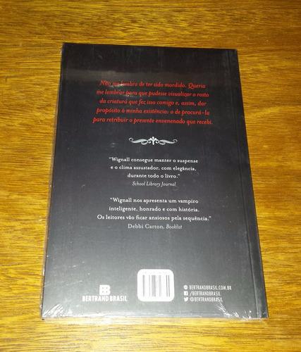 sangue vida, morte, destino - o vampiro de mércia - novo