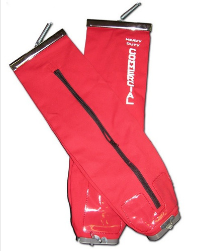 sanitare rojo bolsa exterior utiliza estilo f & g bolsas