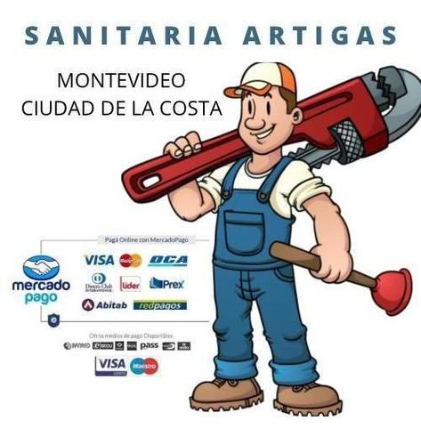 sanitario, mantenimientos, reparaciones, instalaciones.