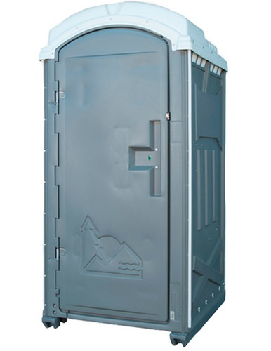 sanitarios, lavamanos y fosas portátiles polyportables